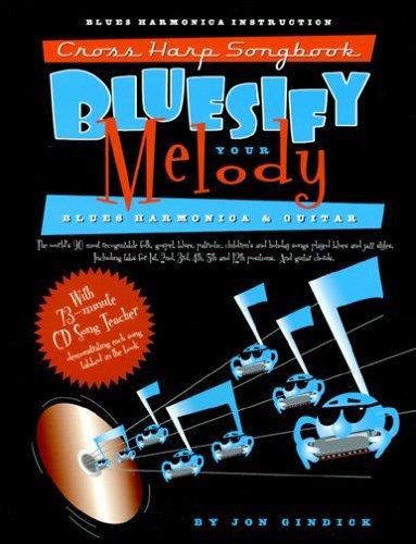Bluesify Your Melody