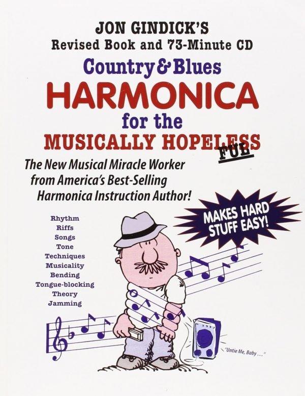 Harmonica for the Musically Hopeless