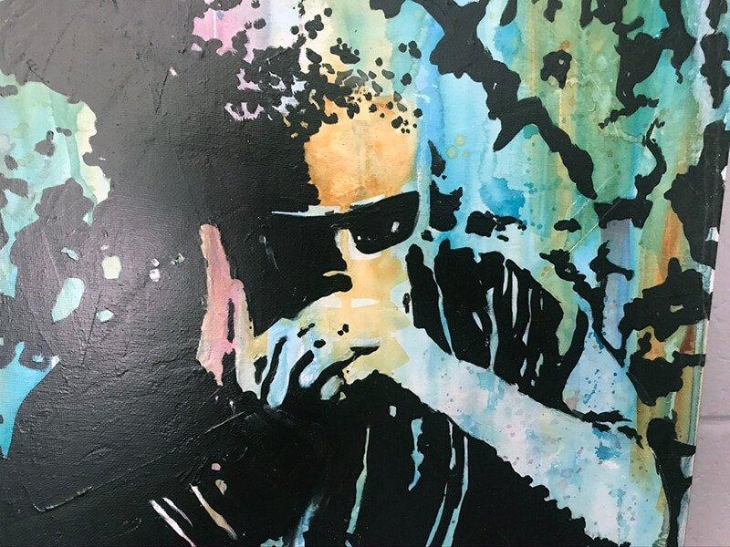Jon Gindick Painting (1)