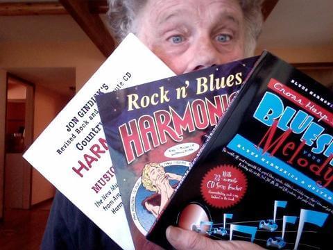 Jon Gindick all three books