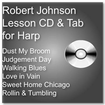 Robert Johnson Lesson