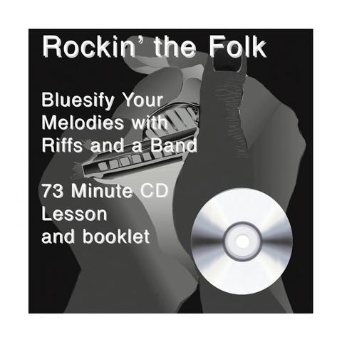 Rock'n the Folk