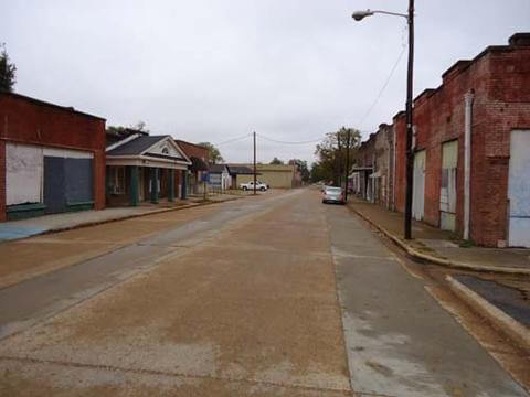 Sonny Boy Main Street